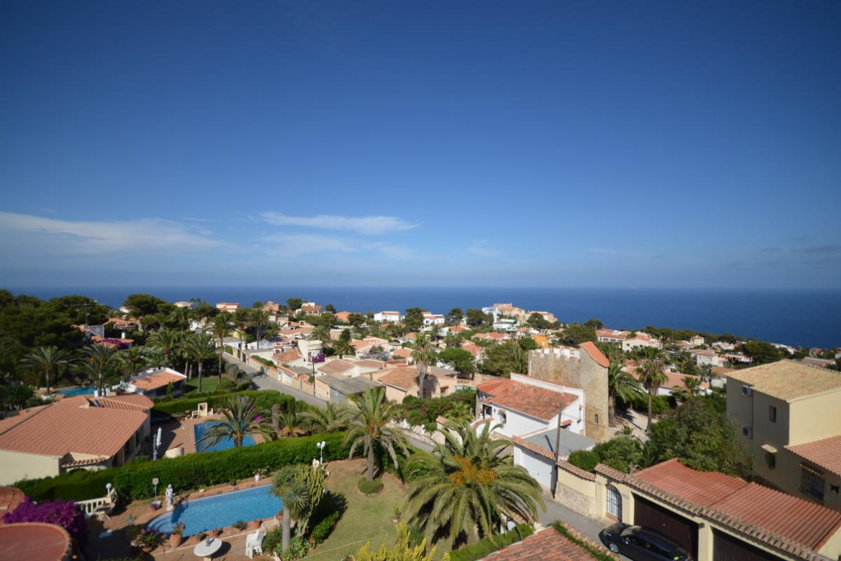 Luxury Properties Spain - Costa Blanca - Balcon al Mar