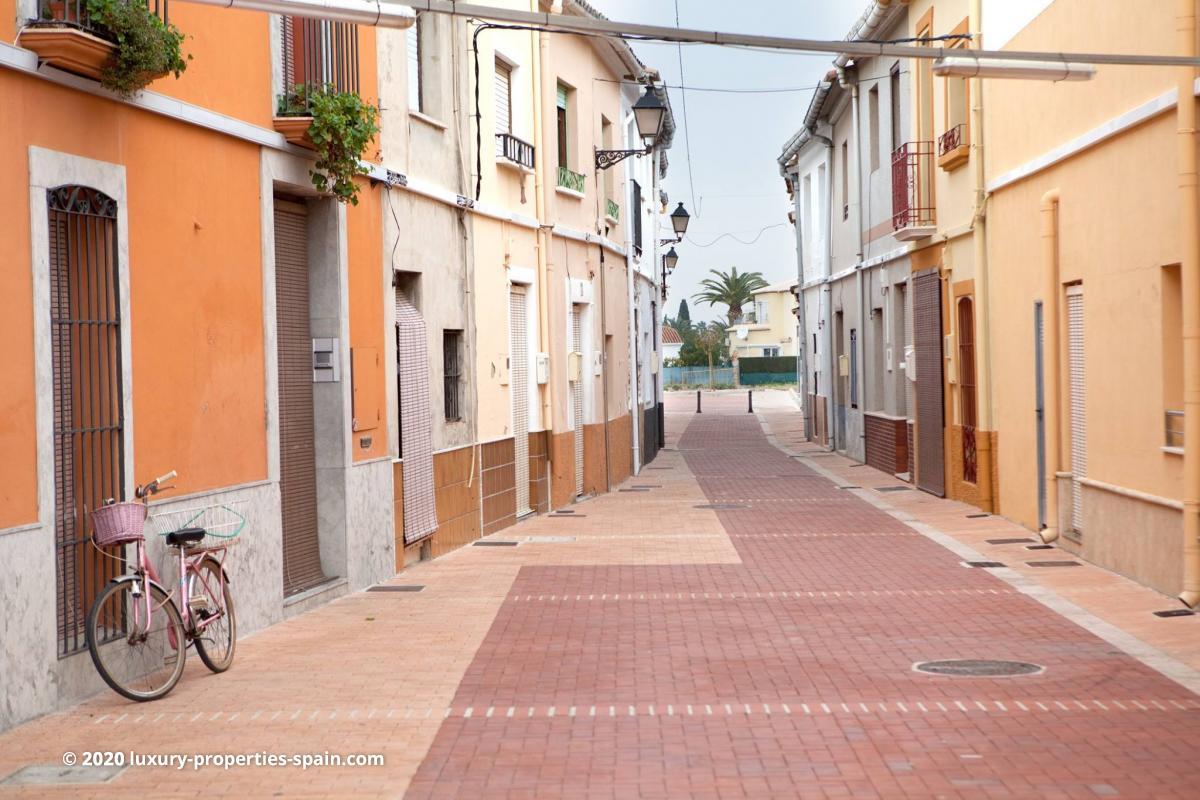 Luxury Properties Spain - Costa Blanca - Denia - Els Poblets
