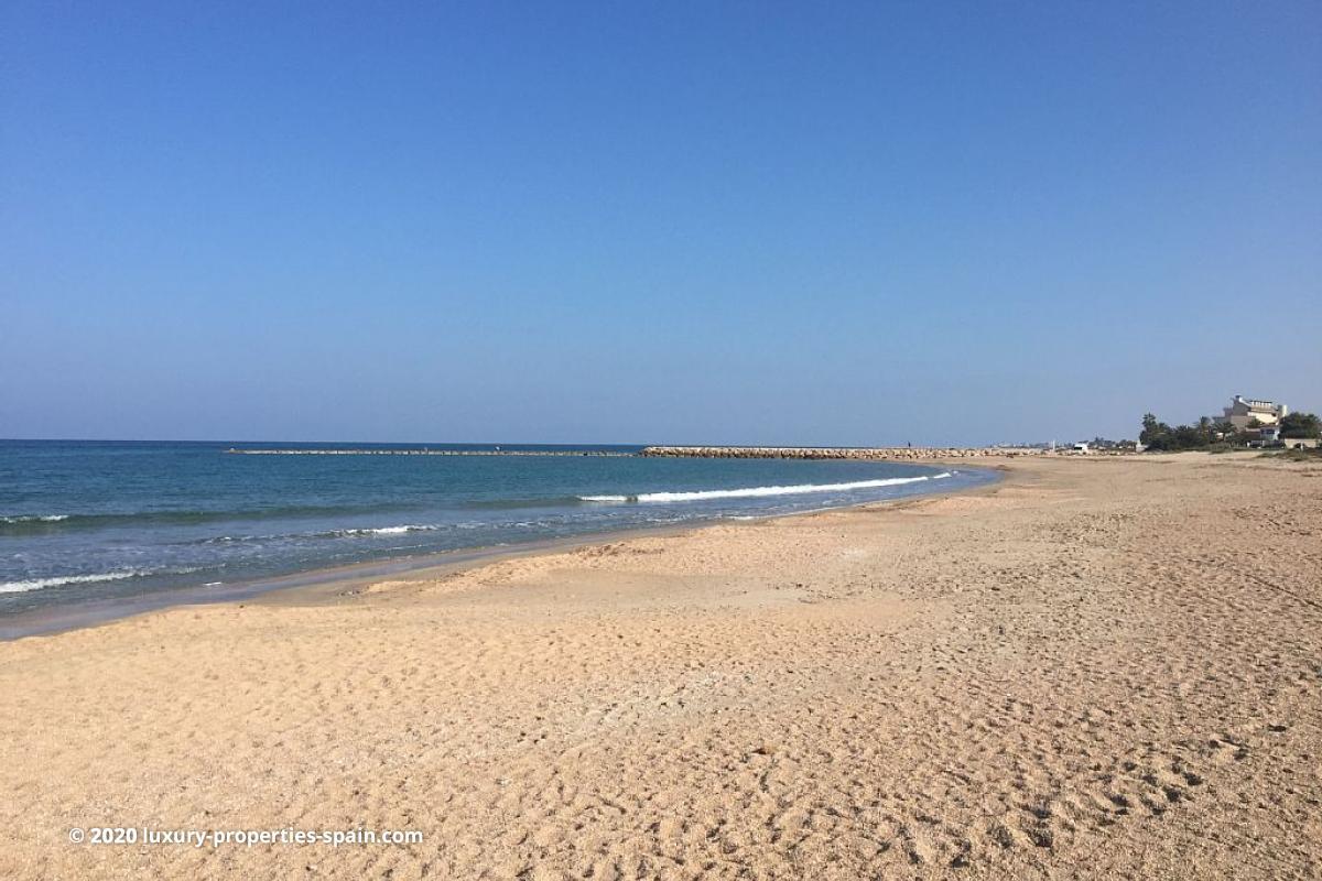 Luxury Properties Spain - Costa Blanca - Denia -El Verger