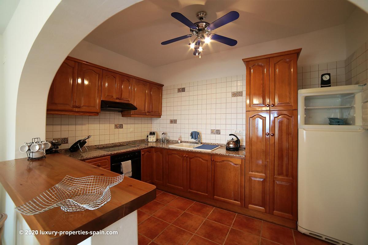 Villa à vendre à Monte Pego - Denia - Costa Blanca - Espagne
