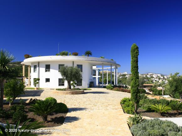 For sale Luxury property in Monte Pego