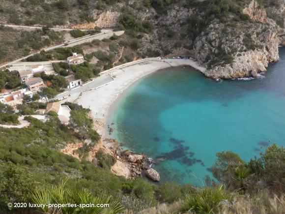 Luxury Properties Spain - Benitachell - La Granadella
