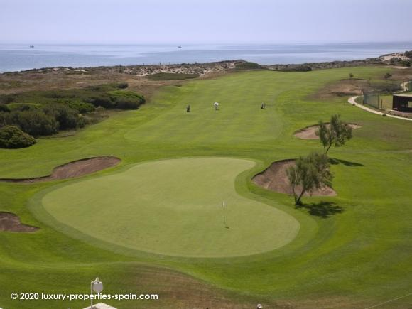 Luxury Properties Spain - El Saler Golf Club