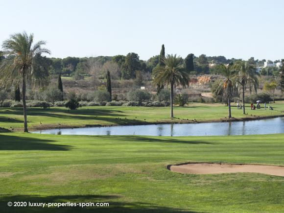 Luxury Properties Spain - Escorpion Golf Club