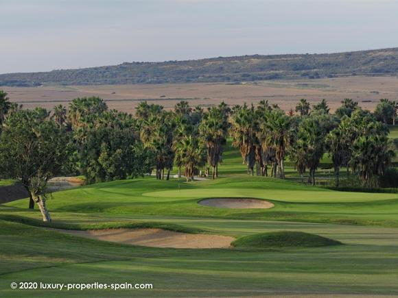 Luxury Properties Spain - La Finca Golf