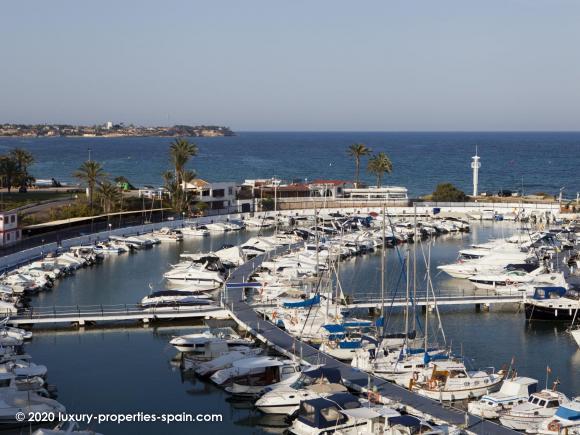 Luxury Properties Spain - C.N. Dehesa de Campoamor