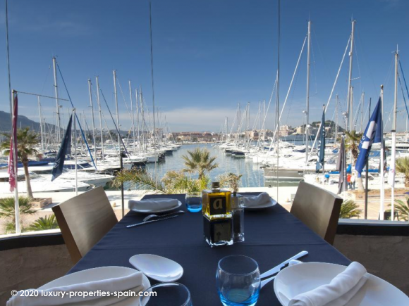 Luxury Properties Spain - Marina de Denia